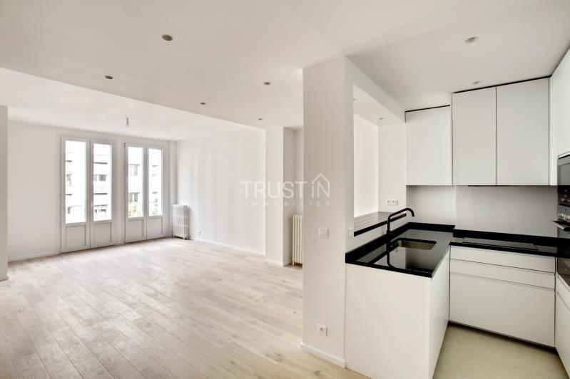 Vente appartement Paris 15ème 769000€ - Photo 1
