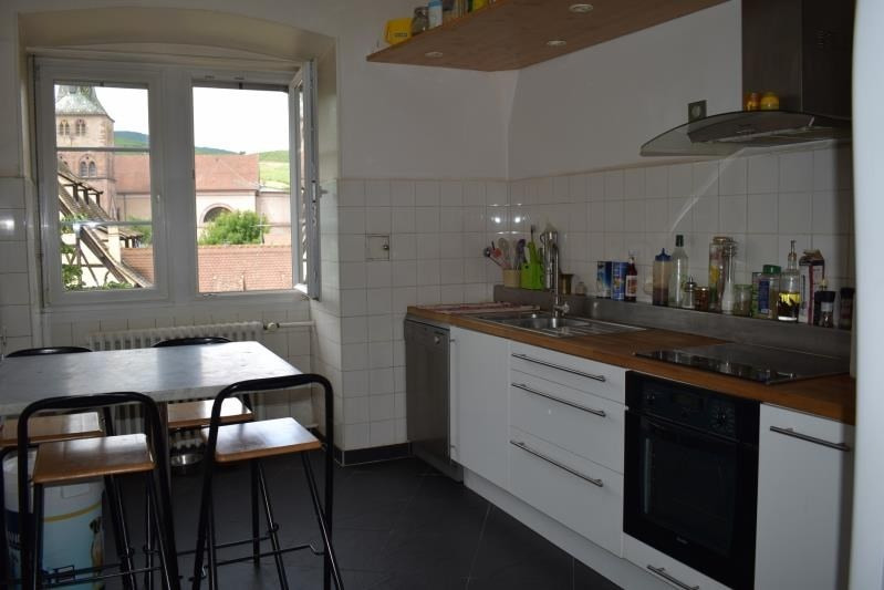 Vente appartement Turckheim 280 000€ - Photo 2