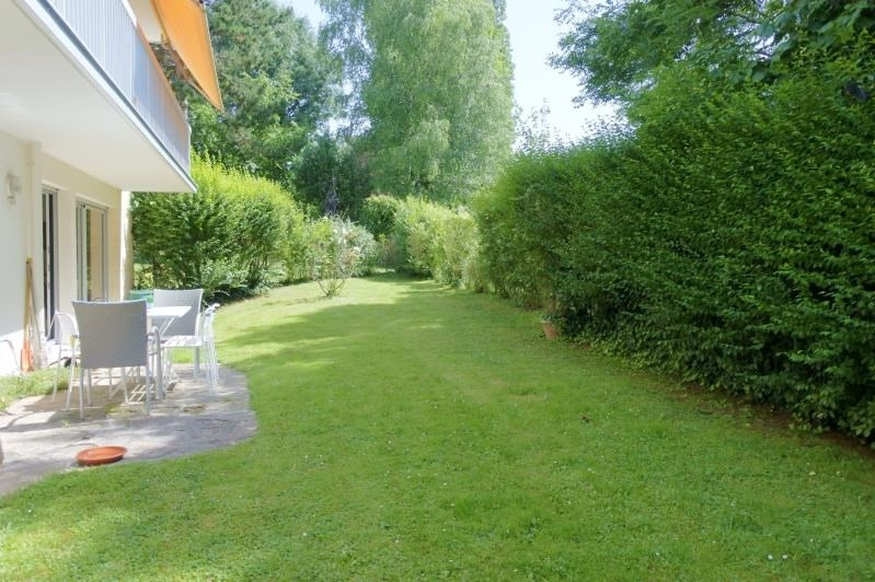 Vente de prestige appartement Garches 900 000€ - Photo 1