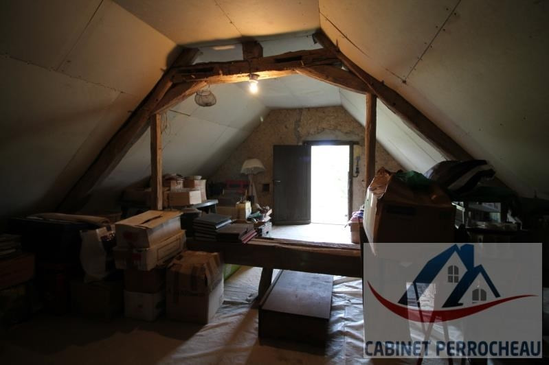 Vente maison / villa Montoire sur le loir 79500€ - Photo 8