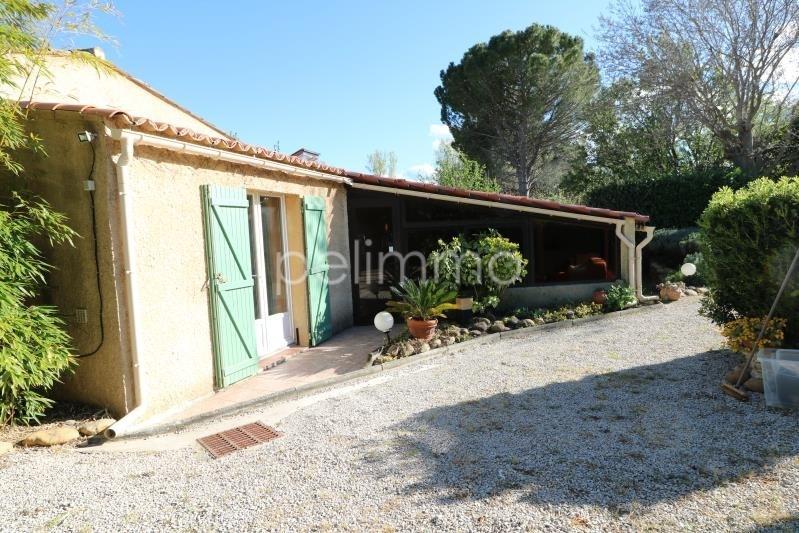 Vente maison / villa Eyguieres 550000€ - Photo 9