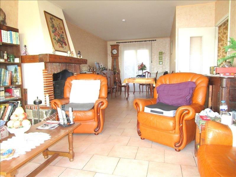 Vente maison / villa Villefranche de lonchat 85000€ - Photo 3