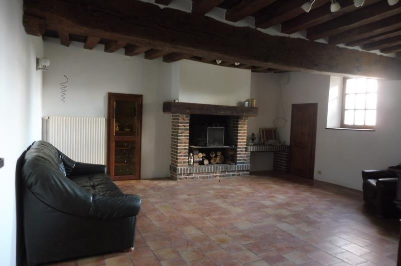 Sale house / villa Tourouvre 168000€ - Picture 2
