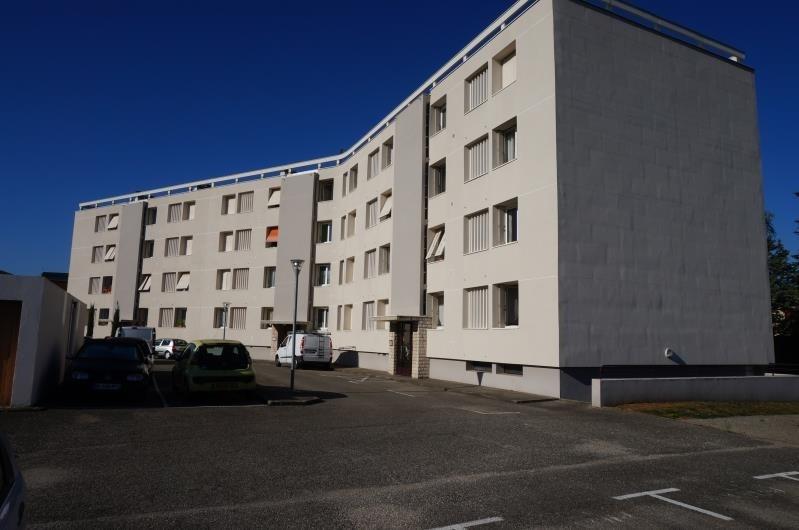 Producto de inversión  apartamento Pont eveque 115000€ - Fotografía 1