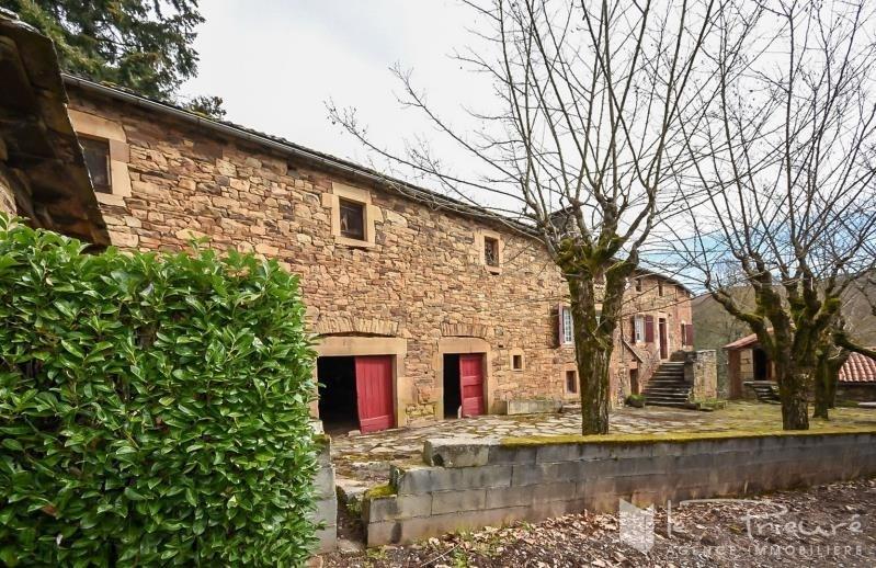 Verkoop  huis Coupiac 249000€ - Foto 1