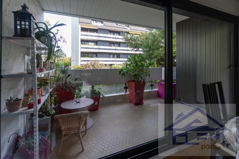 Vente appartement Fourqueux 415000€ - Photo 3