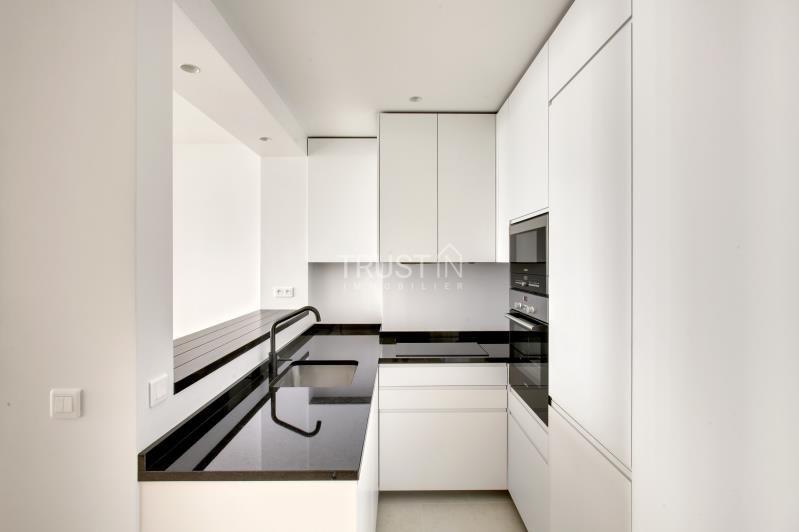 Vente appartement Paris 15ème 769000€ - Photo 3