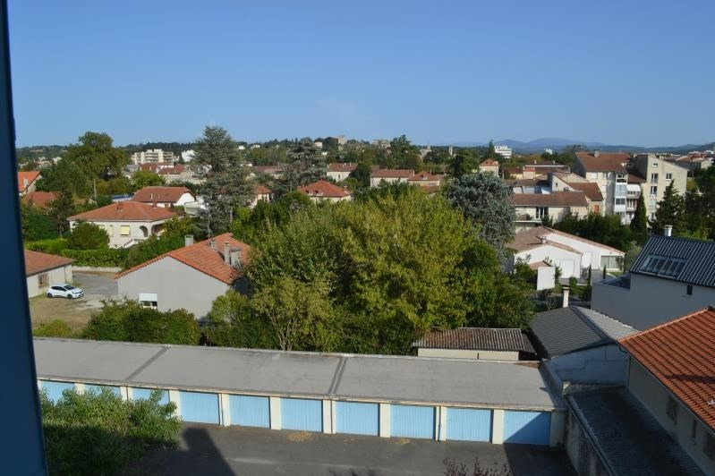 Sale apartment Montelimar 90000€ - Picture 4