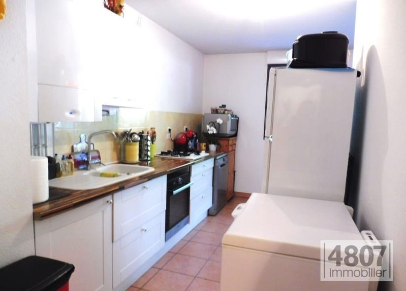 Vente appartement Sallanches 209500€ - Photo 3