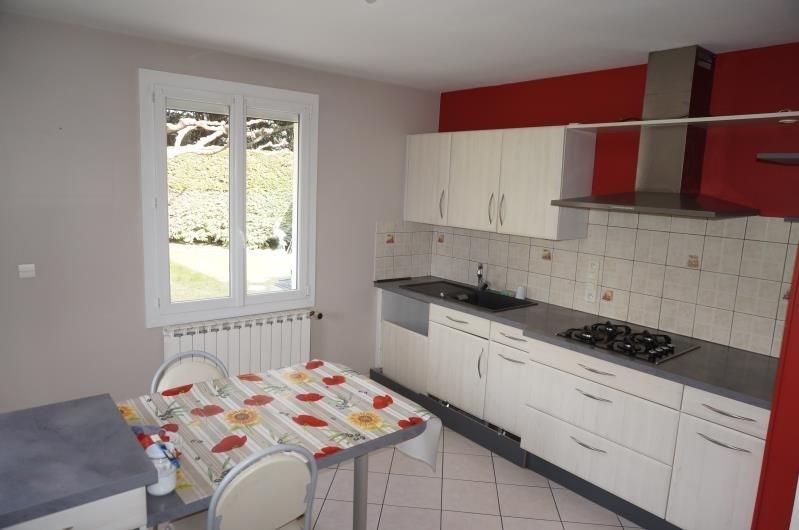 Verkoop  huis Vienne 299000€ - Foto 3