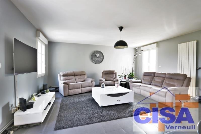 Vente maison / villa Verneuil en halatte 269000€ - Photo 1