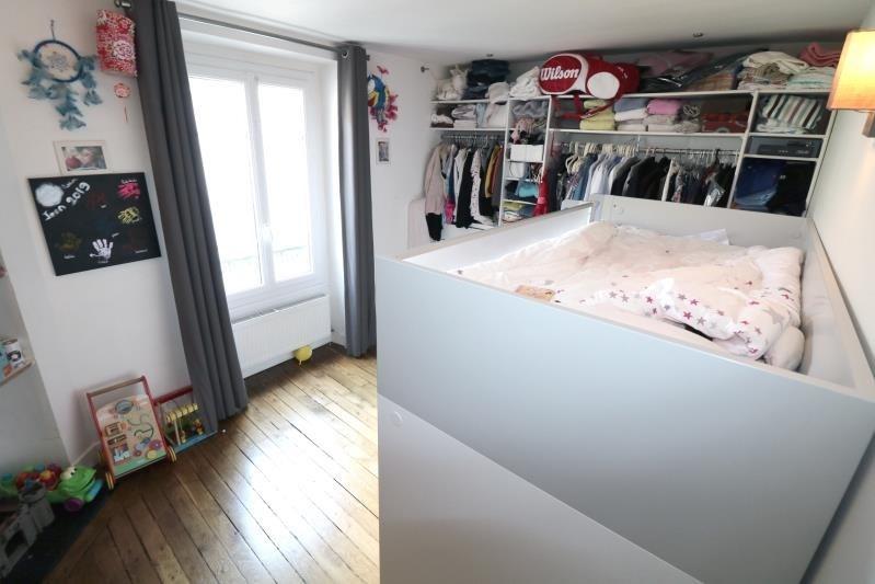 Vente appartement Versailles 549000€ - Photo 8
