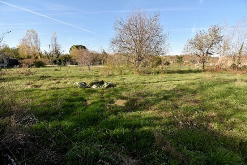 Revenda terreno Lescure d'albigeois 58000€ - Fotografia 1