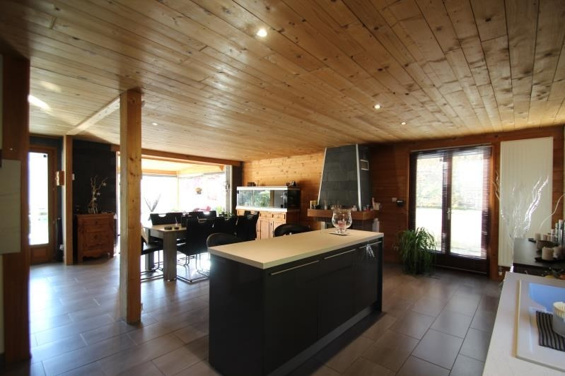 Sale house / villa Novalaise 349900€ - Picture 4