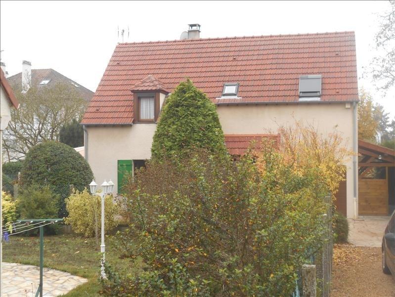 Sale house / villa Taverny 413000€ - Picture 1