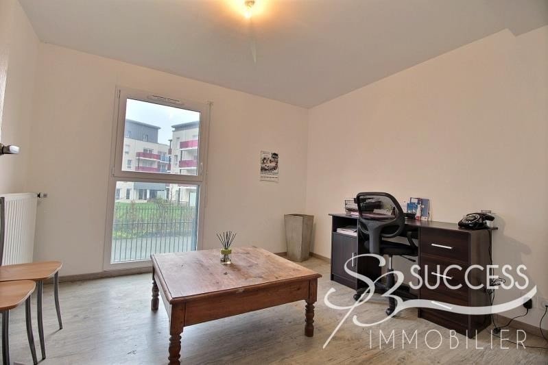 Sale apartment Hennebont 122 000€ - Picture 3