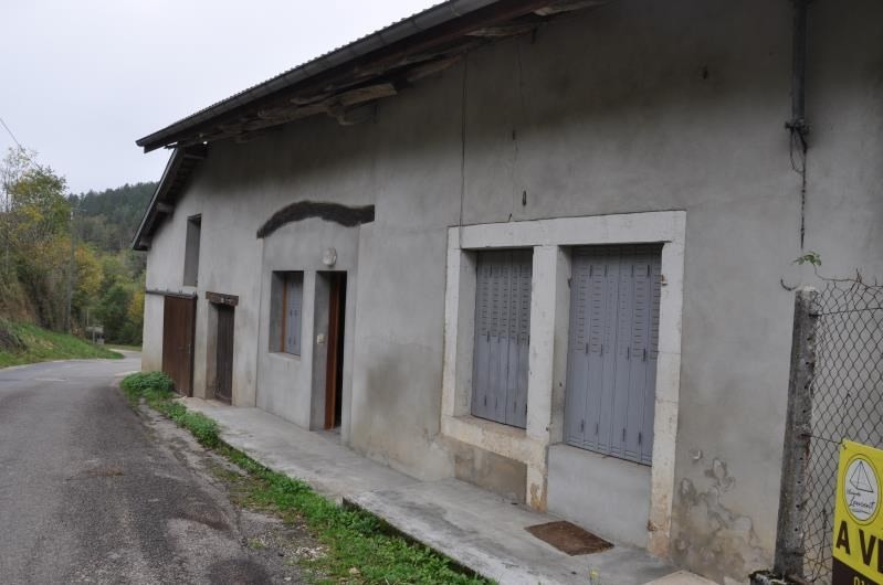 Sale house / villa Izernore 128000€ - Picture 3