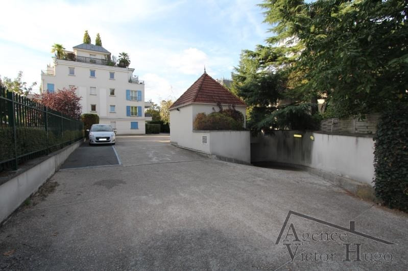 Rental parking spaces Rueil malmaison 75€ CC - Picture 1