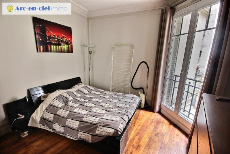 Sale apartment Paris 20ème 299000€ - Picture 5