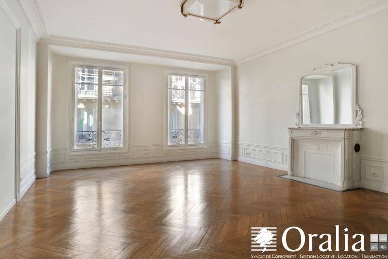 Vente de prestige appartement Paris 16ème 2910000€ - Photo 3