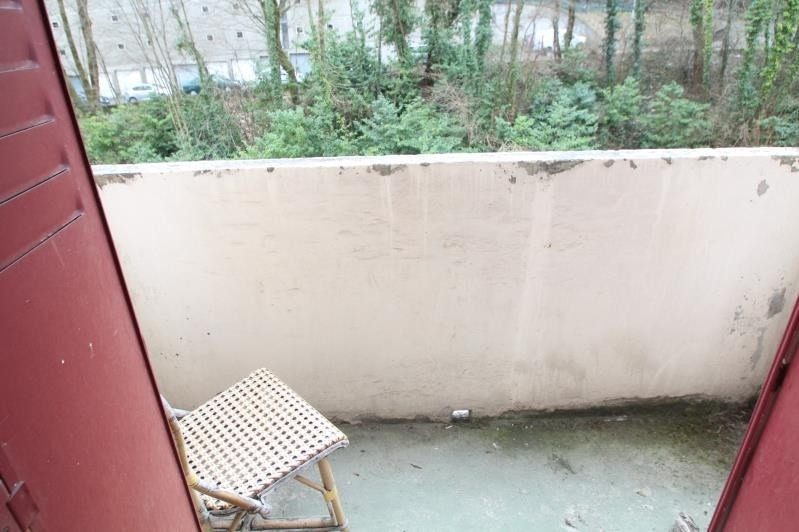 Investment property apartment Chambery 75000€ - Picture 5