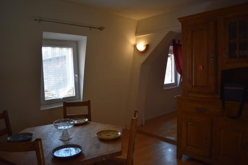 Sale apartment Wissembourg 85 000€ - Picture 5