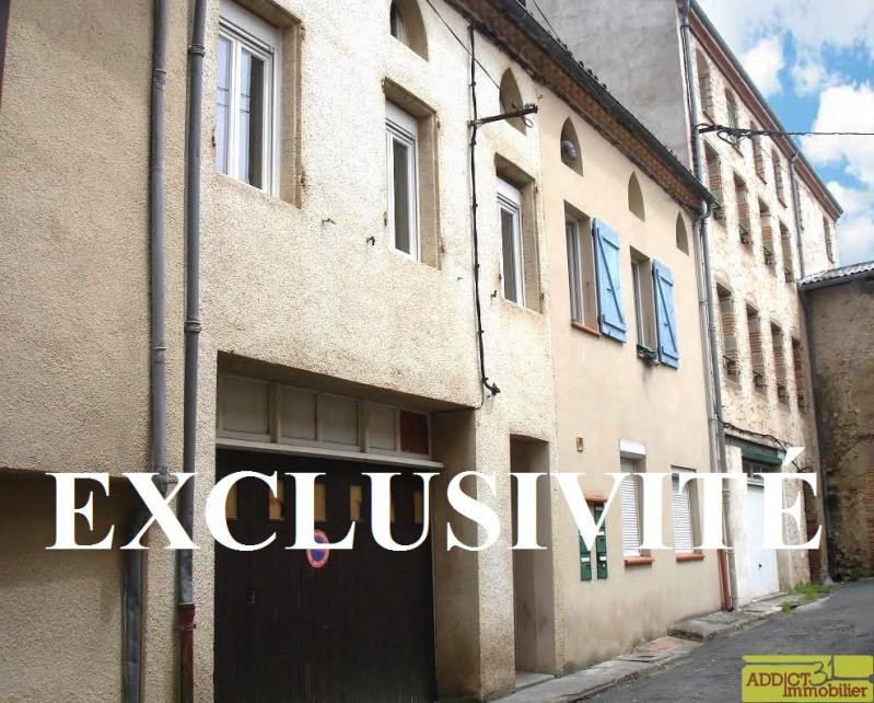 Produit d'investissement immeuble Graulhet 200000€ - Photo 1
