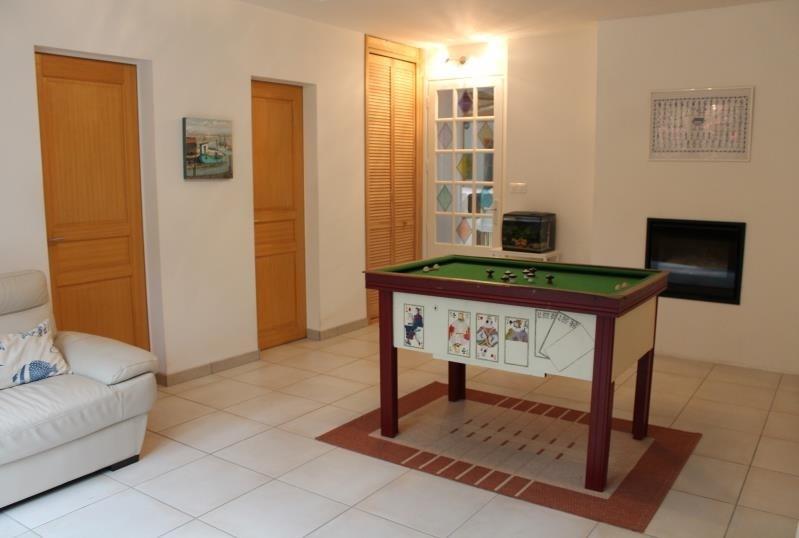 Vente maison / villa St georges d'oleron 438800€ - Photo 6