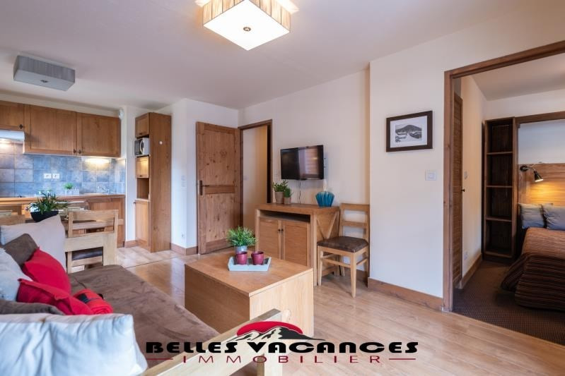 Vente appartement St lary soulan 141750€ - Photo 2