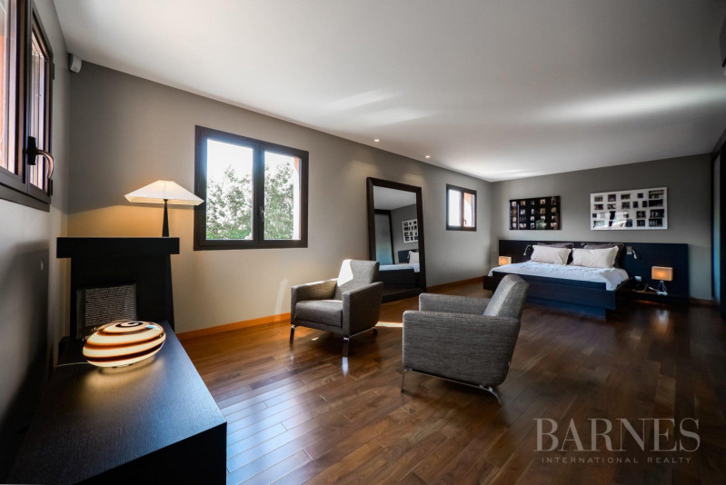 Deluxe sale house / villa Vourles 1248000€ - Picture 6