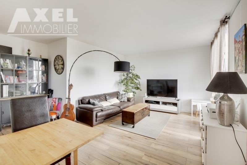 Sale apartment Bois d'arcy 169000€ - Picture 2