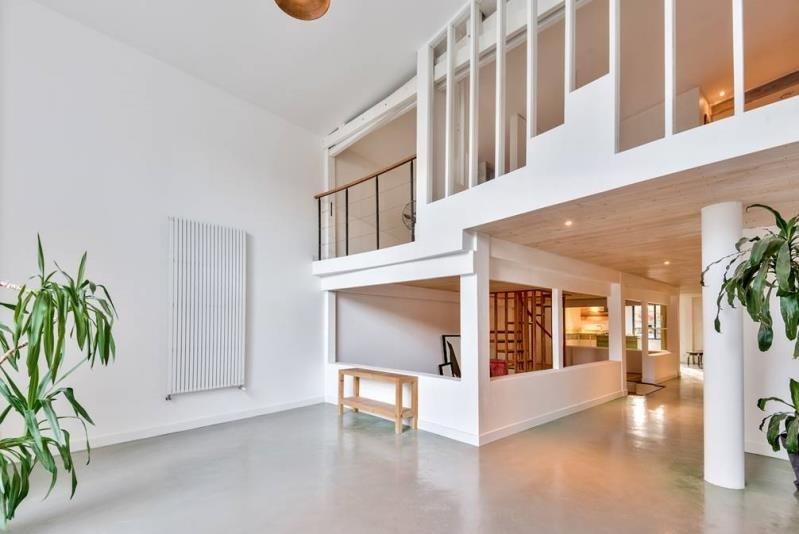 Revenda casa Carrieres sur seine 820000€ - Fotografia 3