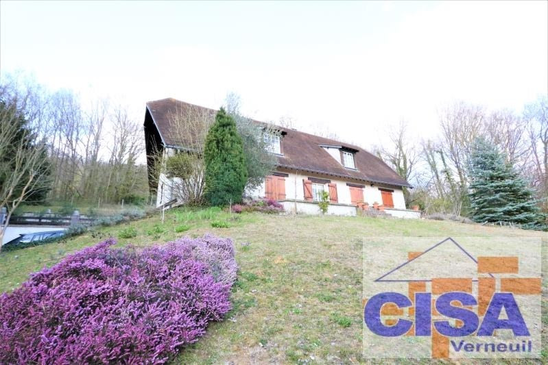 Vente maison / villa Verderonne 398 000€ - Photo 1