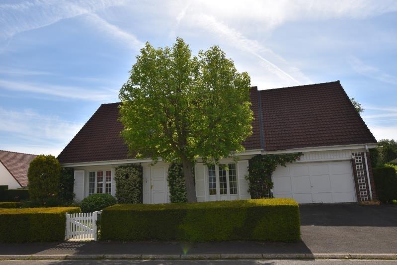 Vente maison / villa St nom la breteche 695000€ - Photo 2