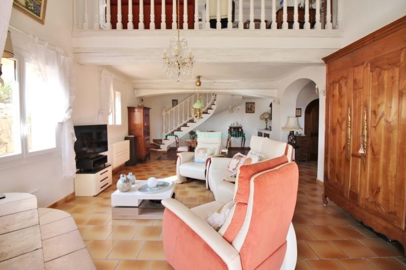Vente de prestige maison / villa Peymeinade 580000€ - Photo 14
