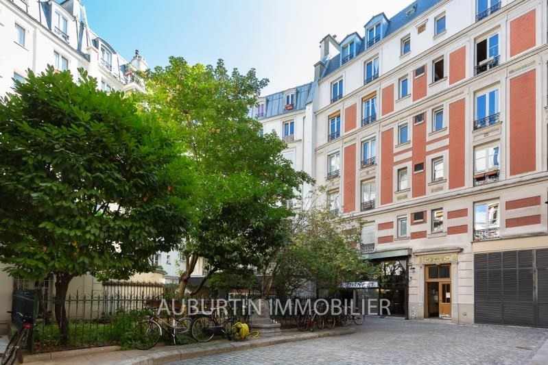Vente appartement Paris 18ème 455 000€ - Photo 5