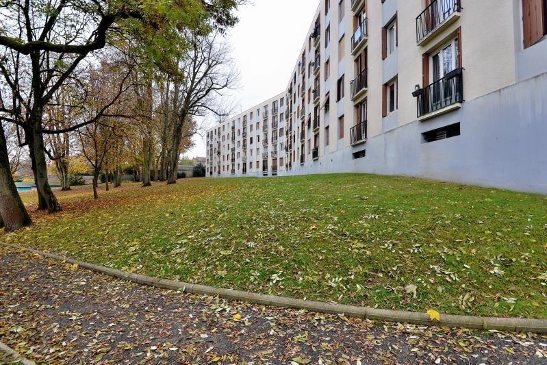 Vente appartement Viry-chatillon 155000€ - Photo 6