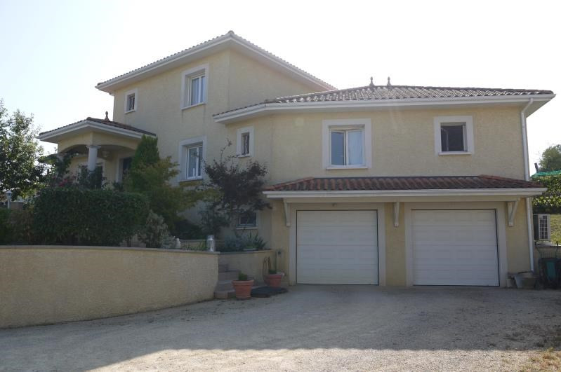 Sale house / villa St sorlin de vienne 448 000€ - Picture 5