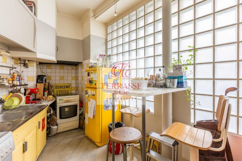 Sale apartment Paris 18ème 310000€ - Picture 6