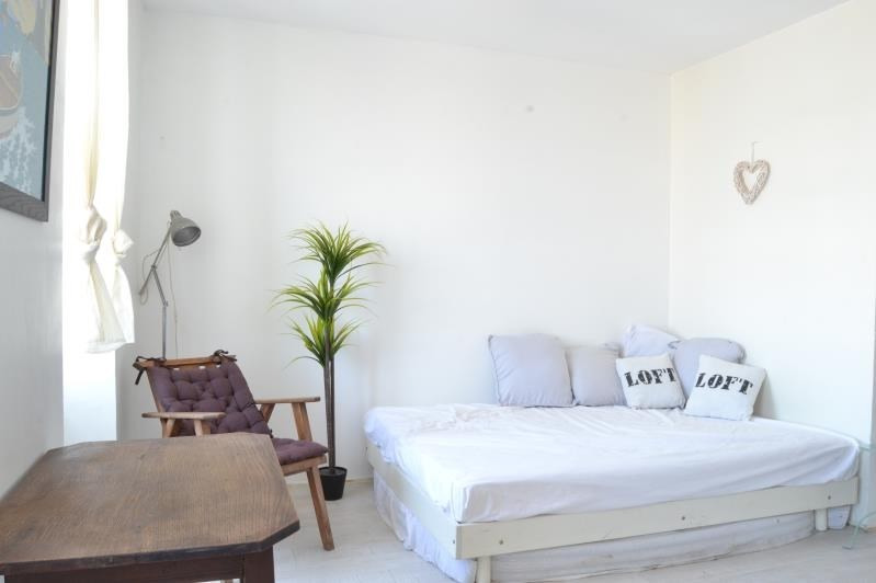 Sale apartment Saint martin de re 166 000€ - Picture 1