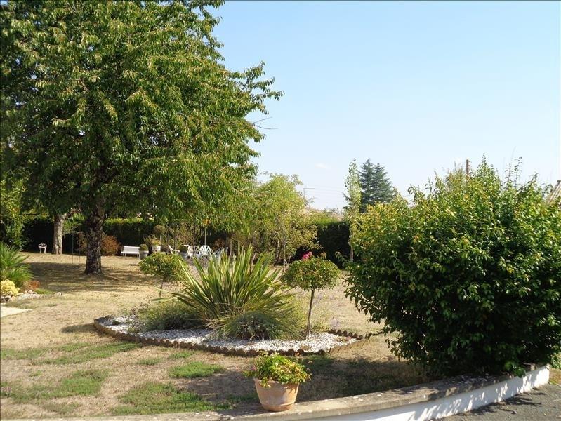 Vente maison / villa St maixent l ecole 279900€ - Photo 3