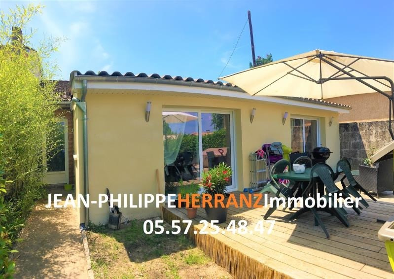 Vente maison / villa Libourne 327 000€ - Photo 1