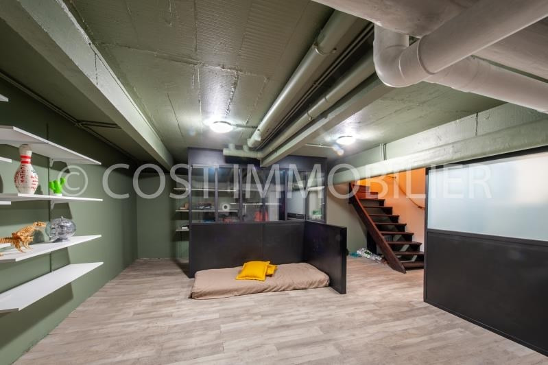 Verkoop  appartement Colombes 637000€ - Foto 9