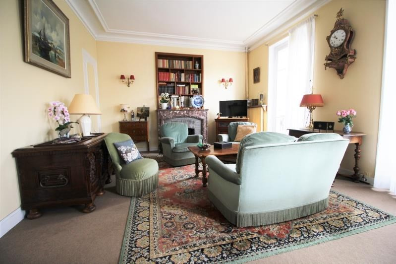Deluxe sale house / villa Le vesinet 1545000€ - Picture 7