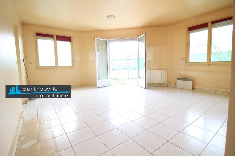Vendita appartamento Sartrouville 199000€ - Fotografia 2
