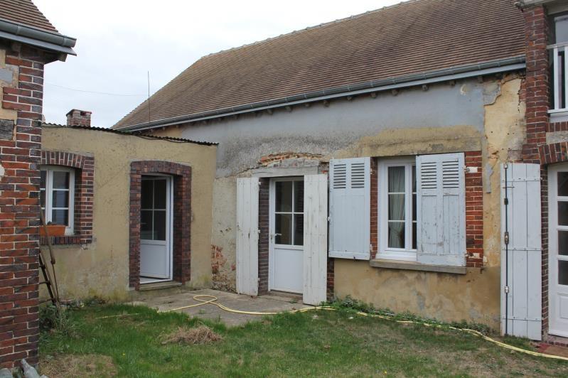 Venta  casa Tremblay les villages 171200€ - Fotografía 9