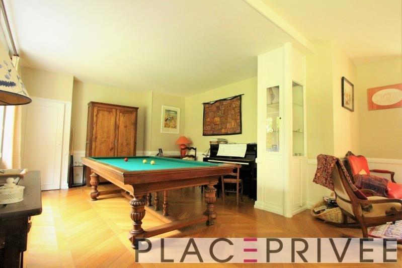 Verkauf von luxusobjekt haus Nancy 575000€ - Fotografie 2