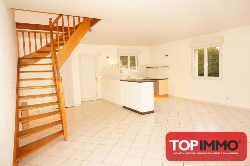Vente maison / villa Chantraine 145000€ - Photo 2