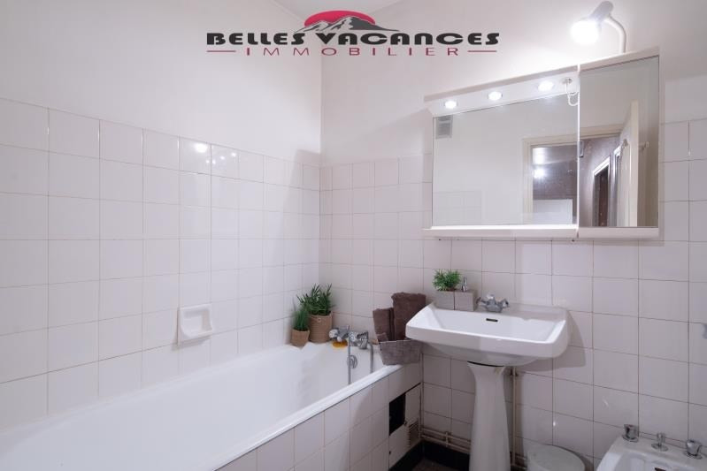Vente appartement St lary soulan 131000€ - Photo 9