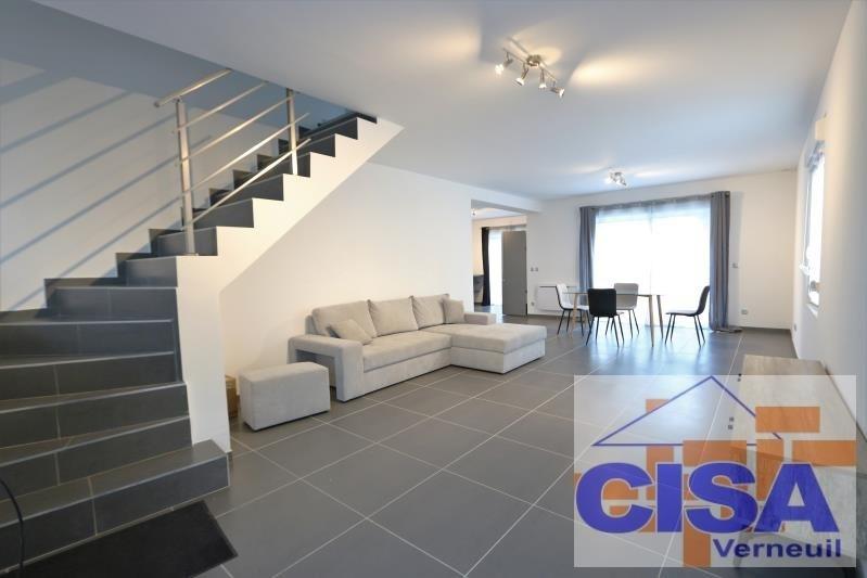 Vente maison / villa Chantilly 269000€ - Photo 2